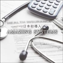 AMAZING SYSTEM