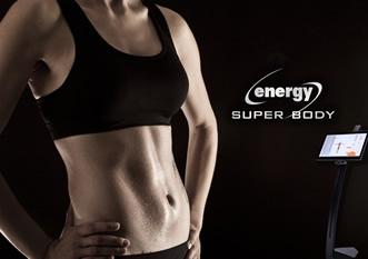 energy SUPER BODY Lady's